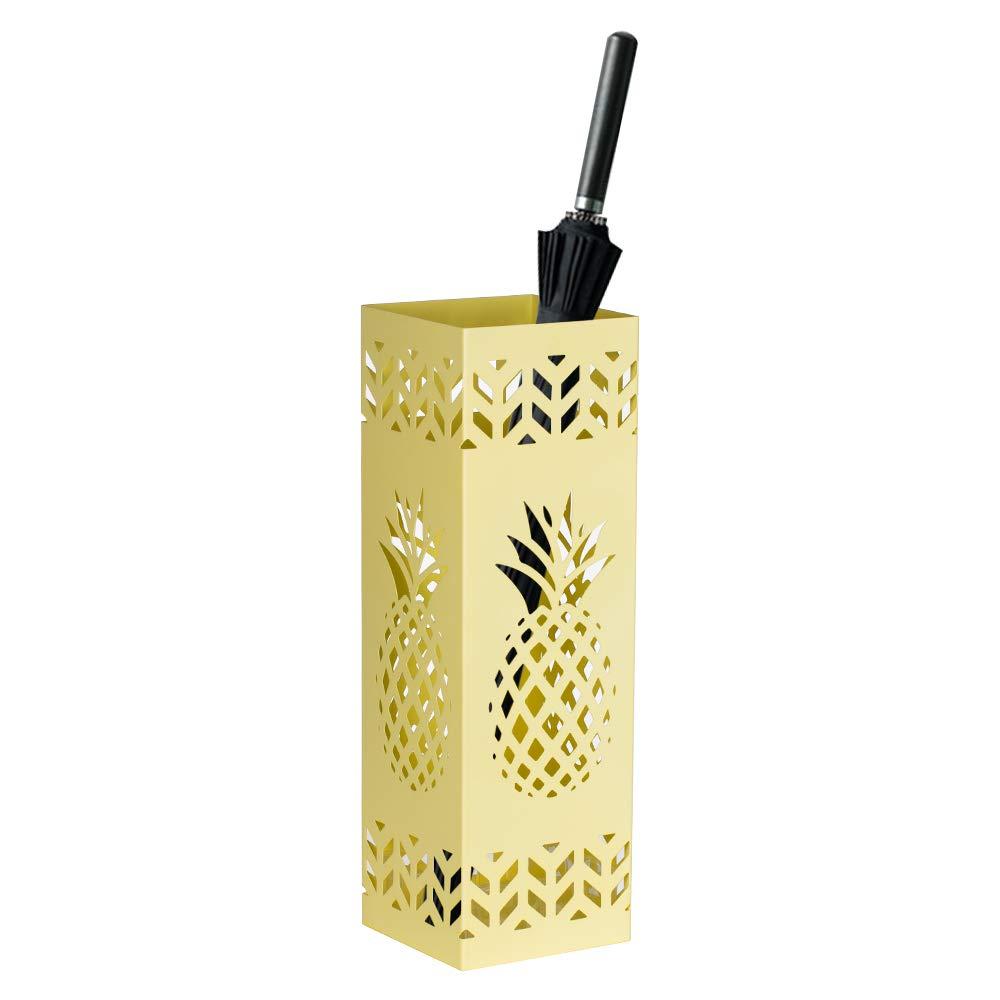 Amazon.com: Liheya - Soporte para paraguas con bandeja de ...