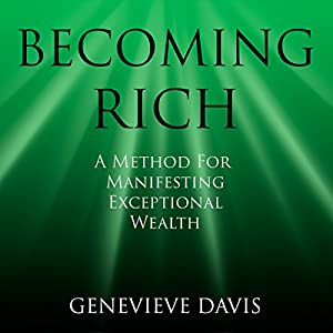 Becoming Rich Audiobook