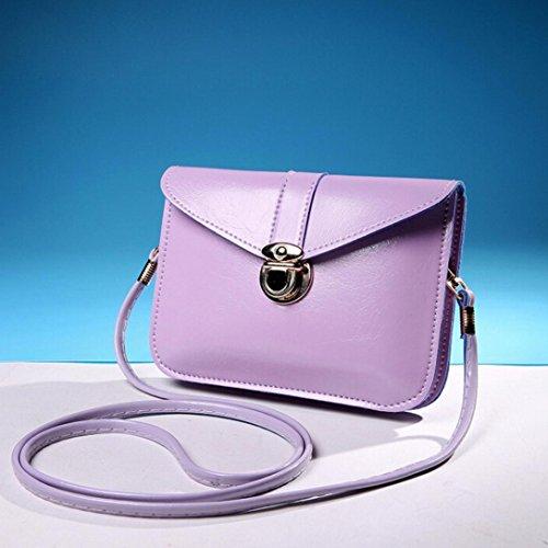 Chain Porté H Sac Bag Simple Messenger Rétro Unique Petite Embrayage Bandoulière À Mode Main Qinmm Femme Pu Cuir wTtqO