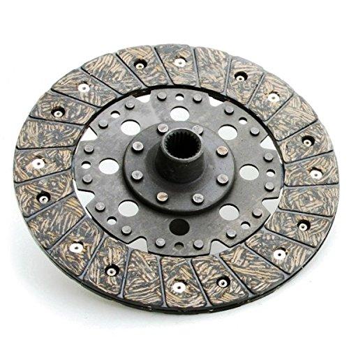 Stock Heavy Duty Clutch Disc For 200mm Flywheel VW Spline
