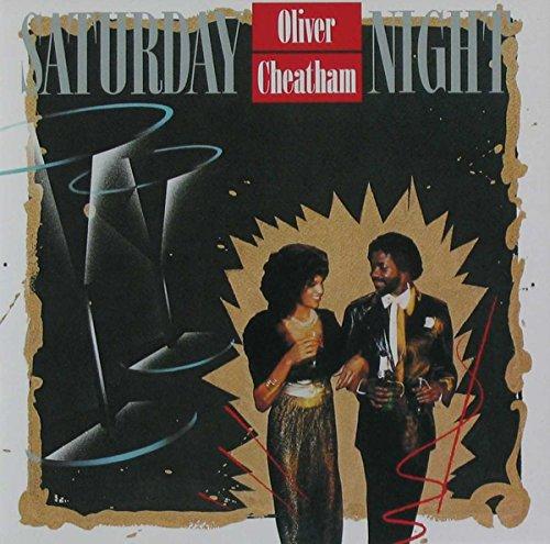 Oliver Cheatham - Disco Party, Volume 2 - Zortam Music