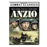Anzio (Bilingual) [Import]