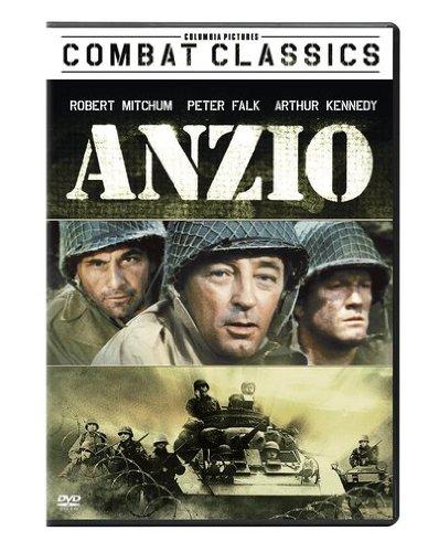 DVD : Anzio (Dubbed, Widescreen, )