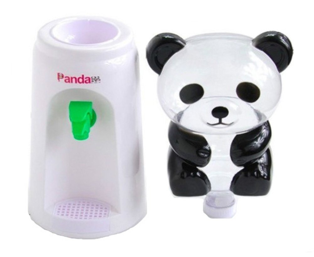 Amazon.com: Panda Dispensador de agua, 2 litros botella ...