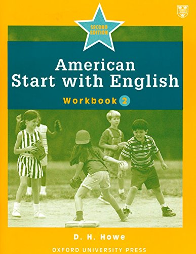 Descargar Libro American Start With English 2: Workbook New Edition: Workbook Level 2 D.h. Howe