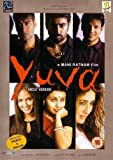 Yuva (Ajay Devgan / Abhishek Bachchan / Kareena Kapoor / Hindi Film / Bollywood Movie / Indian Cinema DVD)