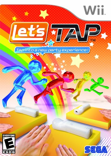 Lets Tap Nintendo Wii
