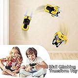 Remote Control Car Toys for Boys, Wall Climbing