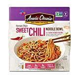 pre packaged meals - Annie Chun's Noodle Bowl, Korean Sweet Chili, 7.9 Ounce
