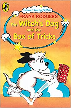 Book The Witch's Dog and the Box of Tricks (Colour Young Puffins)