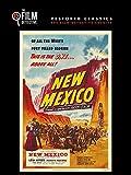 DVD : New Mexico