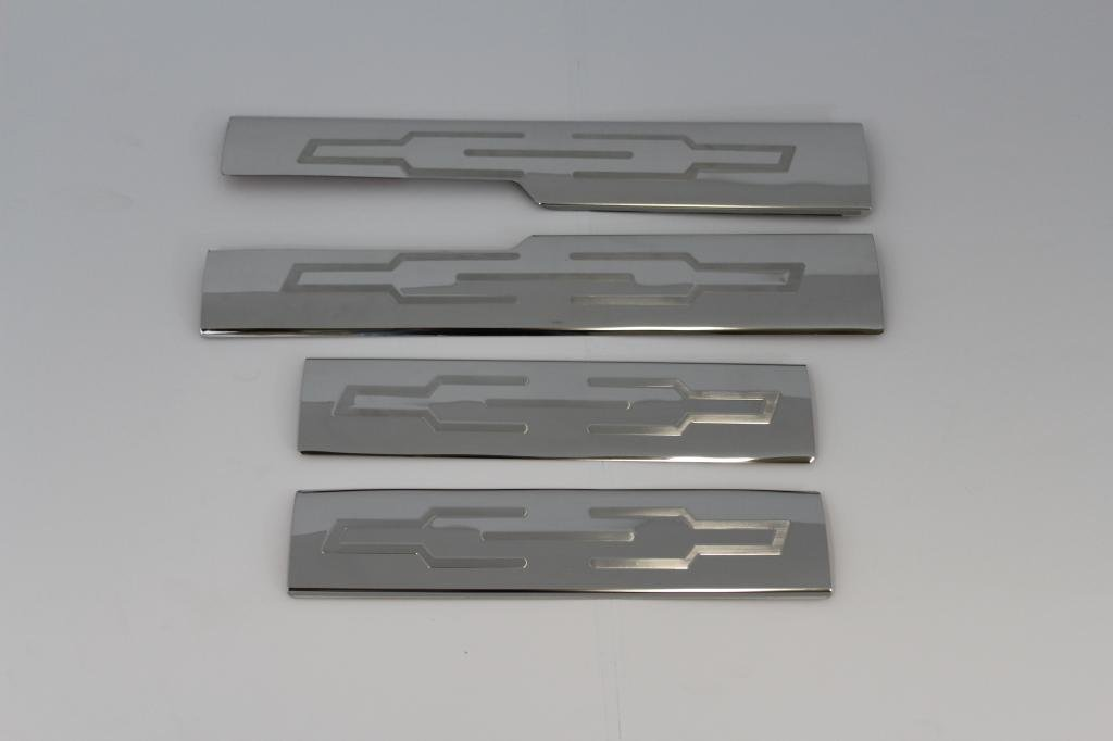Carrichs SPFD102 Sill Plate Covers