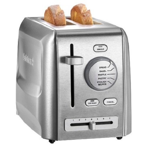 Cuisinart Two Slice Toaster