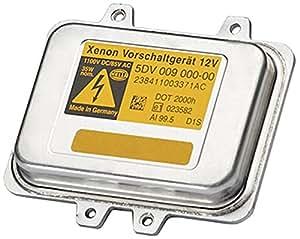 Hella 5DV 009 000-001 bobina de reactancia de lámpara de descarga de gas