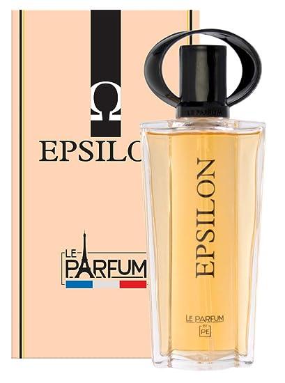 De Ml 75 Epsilon Parfum Eau Toilette Femme Le France O8mn0wvNy