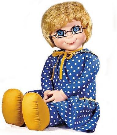 The Ashton Beasley 50th Anniversary Replica Collector Doll Drake Galleries Mrs