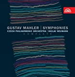 Mahler : Symphonies (Intégrale)