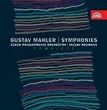 Symphonies Nos 1-9 [Importado]