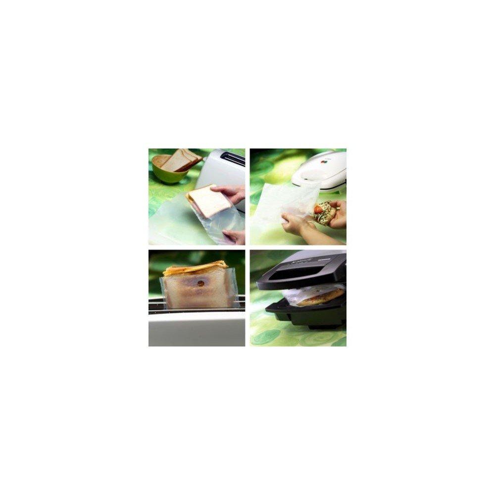 NoStik Toast Bags ICB NV 5412460000448