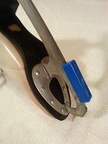 Skate Blade Radius - Ice Skate Sharpener for Figure Skates
