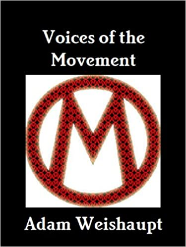 Voices of the Movement (The Anti-Elite Series Book 2)