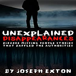 Unexplained Disappearances