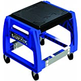 Matrix Concepts M50 Mechanic Caddy, Blue