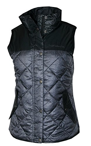 (Columbia Rio Dulce Women's Insulated Water Resistant Vest (S))