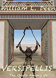 Versipellis: The Gods Among Us Book Two