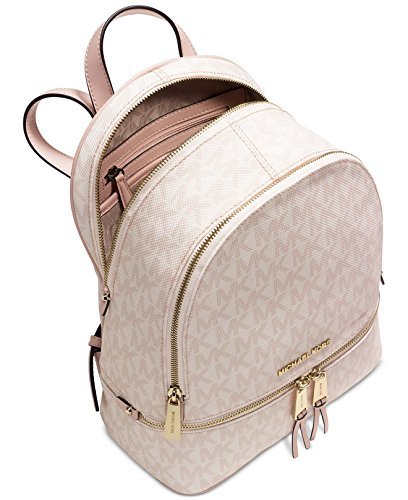 michael michael kors women s small rhea backpack buy online in uae rh desertcart ae