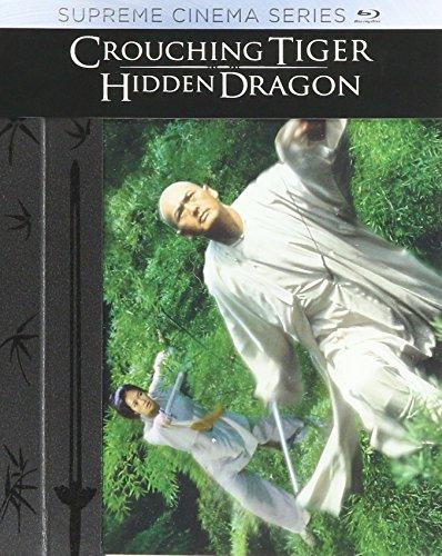 Crouching Tiger, Hidden Dragon [Blu-ray]
