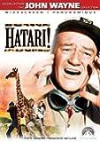 Hatari! (Bilingual)