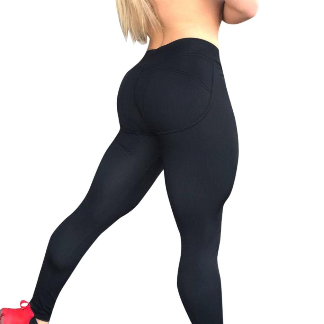 9ddd66b6712be Note: our size is asian size, smaller than us size, please choose up 1 or 2  size!!! --- women pants on sale compression running pants for ...