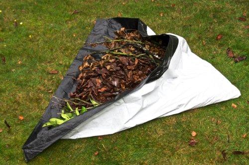 Yard Waste Tarp by Brightwork Innovations, LLC (Image #3)