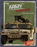 U. S. Army Humvees, Angie Peterson Kaelberer, 073686458X