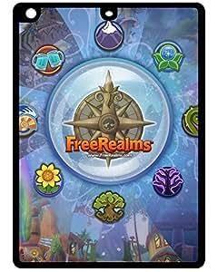 Final Fantasy Samsung Galaxy S6 Case's Shop 2015 6735260ZA269197867AIR Best Free Realms Arcade Case For iPad Air, Free Realms Arcade Pattern