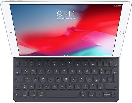 Apple Smart Keyboard (para el iPad Pro de 10,5 pulgadas) – Inglés estadounidense
