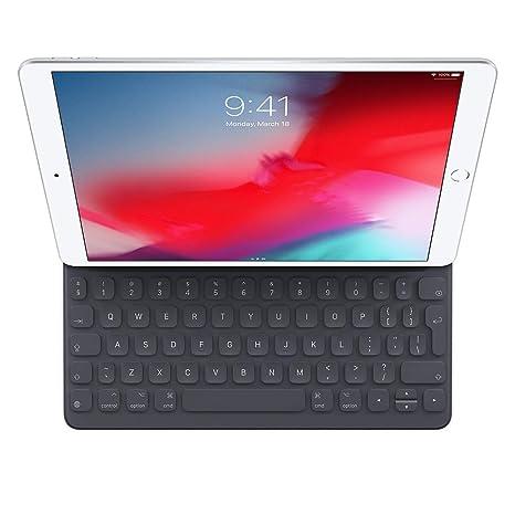 Apple Smart Keyboard for 10 5-inch iPad Pro - US English