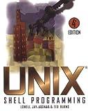 UNIX Shell Programming, Lowell Jay Arthur and Edward N. Burns, 0471168947