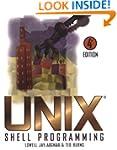 UNIX Shell Programming