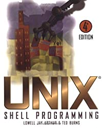 Unix Shell Programming (Computer Science)