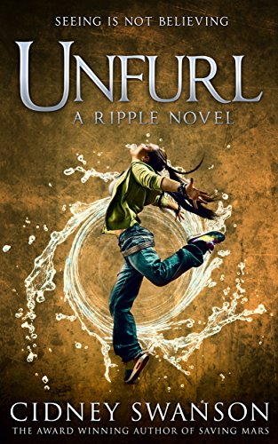 Unfurl (Ripple Series Book 3)