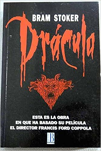 Amazon.com: Dracula (Spanish Edition) (9780261660663): Bram Stoker: Books