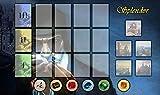 Splendor Playmat, Board Game Splendor PLAY MAT, Custom Splendor Board Game Playmat | Custom Play mat | Size 23-7/8-Inch x 13-1/2-Inch (AArt)