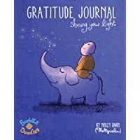 Buddha Doodles Gratitude Journal: Shining Your Light