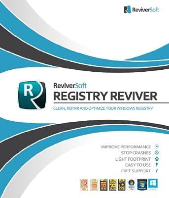 RevivorSoft Registry Reviver - 1 PC for 1 Year [Download]