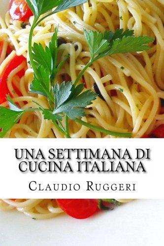 pasta italiana print - 8