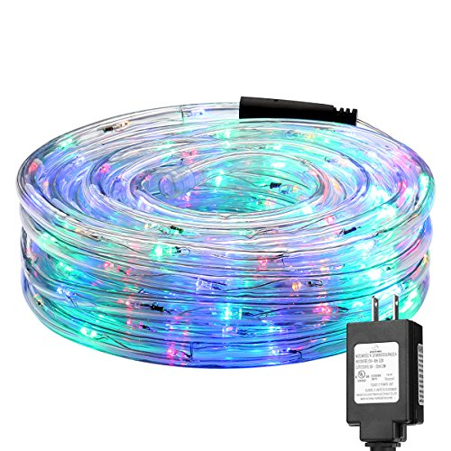 About Led Rope Lights