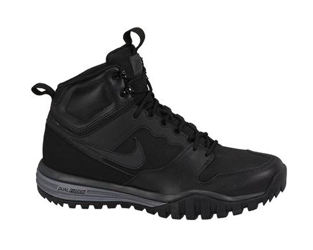 Nike Dual Fusion Hills Mid Leather, Zapatillas de Senderismo para Hombre: Amazon.es: Zapatos y complementos