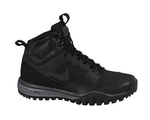 Mid Senderismo Fusion Dual LeatherZapatillas De Hills Para Nike kPZiXuO